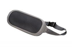 Fellowes I-Spire Lumbar Cushion Grey 8042201