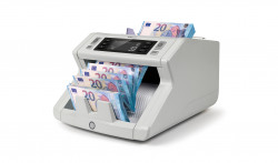 Safescan Banknote Counter and Checker 2250 115-0561