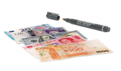 Safescan 30 Counterfeit Detector Pen (Pack of 10) 111-0378