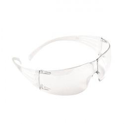 3M SecureFit Protective Eyewear Clear SF201AS-EU