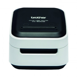 Brother VC-500W Label Printer VC500WZU1