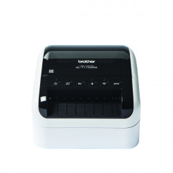 Brother QL-1110NWB Shipping and Barcode Label Printer QL-1110NWB