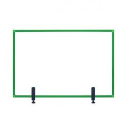 Bi-Office Protector Desktop Board 3mm 1200x900mm Green GL08019501
