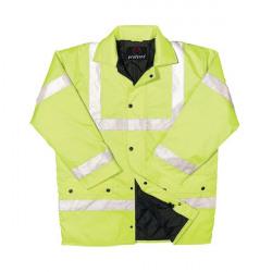 Constructor Jacket Saturn Yellow XL CTJENGSYXL