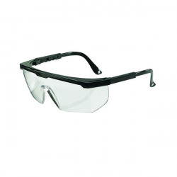 Kansas Anti-Mist Safety Spectacles Clear BBKS