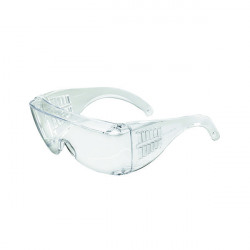 Seattle Safety Spectacles Clear BBSS