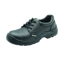 Dual Density Shoe Mid Sole Black Size 5 (Conforms to EN ISO 20345:2011 S1P SRC) CDDSMS05