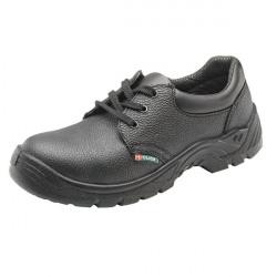 Dual Density Shoe Mid Sole Black Size 7 (Conforms to EN ISO 20345:2011 S1P SRC) CDDSMS07