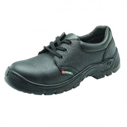 Dual Density Shoe Mid Sole Black Size 8 (Conforms to EN ISO 20345:2011 S1P SRC) CDDSMS08