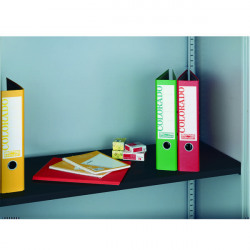 Bisley Shelf Standard Black (Designed for Bisley Tambour Units and Cupboards) BBS/P1