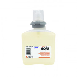 Gojo Antimicrobial Foam Soap TFX 1200ml Refill (Pack of 2) 5378-02-EEU00