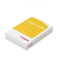 Canon A3 Yellow Label Standard Paper 80gsm White 96600553