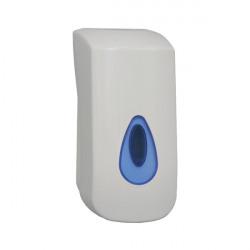 2Work Bulk Fill Hand Soap Dispenser White KDDBC32