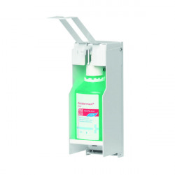 Durable Disinfection Wall Mounted Dispenser 589302