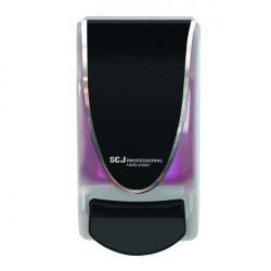 Deb Quick View Dispenser Black TPB1LDS