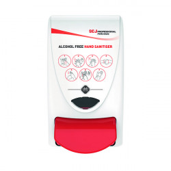 Deb Alcohol Free Foam Hand Sanitiser Dispenser AFHS1LDSEN