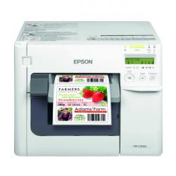 Epson TM-C7500 Standard Colour Label Printer C31CD84012