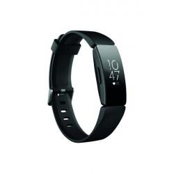 Fitbit Inspire HR Black/Black FB413BKBK