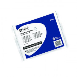 Shield Clear Polythene Glove GD52 Large (Pack of 10000) GD52 LGE