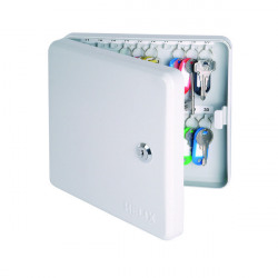 Helix Standard Key Cabinet 30 Key Capacity (Includes 10 key fobs, label kit and index sheets) 520310