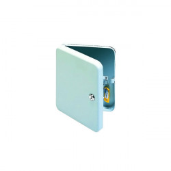 Q-Connect 20-Key Cabinet Pearl Grey KF02605