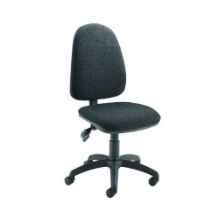 Jemini Sheaf High Back Tilt Operator Chairs CH0S10CH