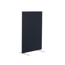 Jemini Black 1200x1600mm Floor Standing Screen KF79011