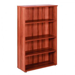 Avior Cherry 1600mm Bookcase KF838271