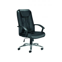 FF First Tiber Executive Leather Chair FRKF74003