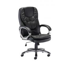 Arista Murcia Leather Look Executive Chair 09EXL11