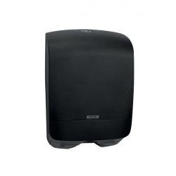 Katrin Inclusive Hand Towel Dispenser Mini Black 92087