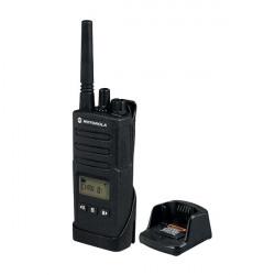 Motorola XT460 Business Two Way Radio RMP0166BDLAA