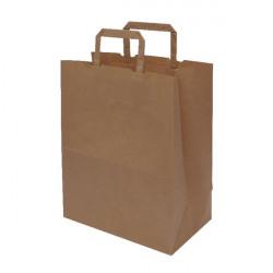 MyCafe Kraft SOS Carriers Internal Handles 250x140x305mm Brown (Pack of 250) 304706