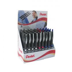 Pentel Assorted Oh! Gel Pens Display (Pack of 36) K497/3D