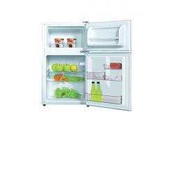 Igenix Under Counter Fridge Freezer 47cm (Dimensions: H837mm x W470mm x D492mm) IG347FF