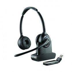 Plantronics Savi W420-M Headset 84008-02