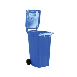 Wheelie Bin 80 Litre Blue (W445 x D525 x H930mm) 331261