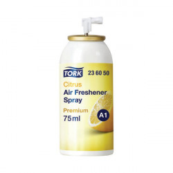Tork Air Freshener Spray Refill A1 Citrus 75ml (Pack of 12) 236050