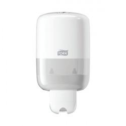 Tork Mini Soap Dispenser With Intuition Sensor White 561000
