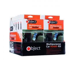 Multipurpose Car Holder Kit (Pack of 12) SP051