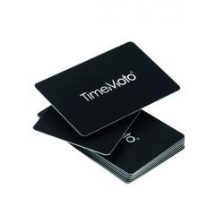 Safescan RF-100 RFID Cards Black (Pack of 25) 125-0325
