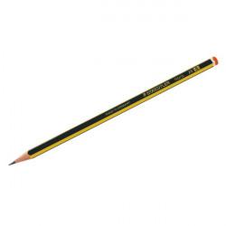 Staedtler Noris 120 2B Pencil (Pack of 12) 120-2B