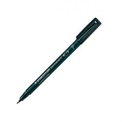 Staedtler Lumocolour Pen Permanent Fine Black (Pack of 10) 318-9