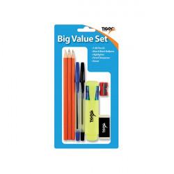 Big Value Stationery Set (Pack of 12) 302264