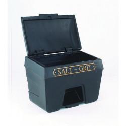 Winter Salt/Grit Bin Victorian with Hopper Feed 400 Litre 317076