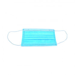 Disposable 3Ply Face Mask (Pack Of 50) WX07299