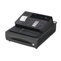 Casio Cash Register Black CASIO SE-G1