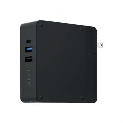 Mophie Global Wireless PowerStation Hub Black 401102475