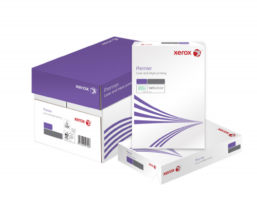 Xerox Premier Paper A5 80gsm White 003R91832 (Pack of 500) 003R91832
