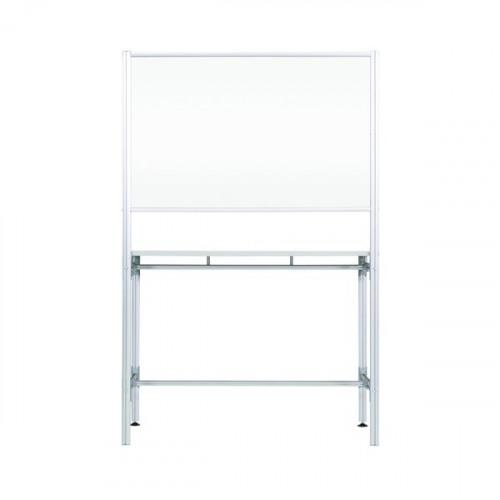 Bi-Office Standing Desk Fixed 4mm 1200x720mm SUP3603